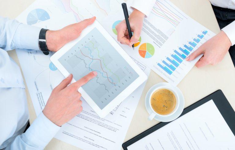 analytics discussion