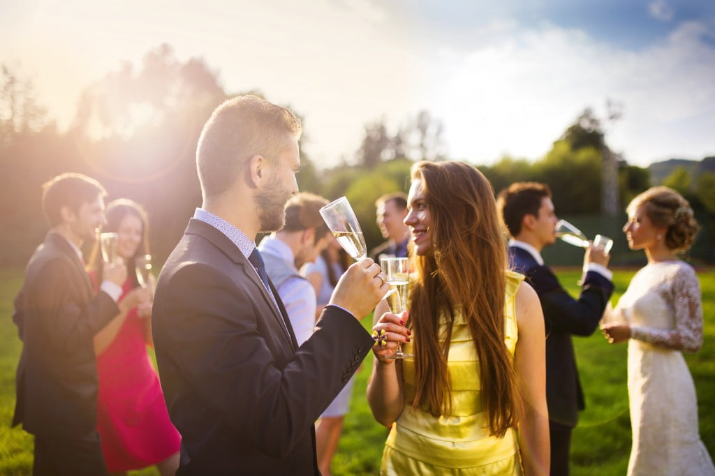 4 Tips to Have a Memorable Wedding Day