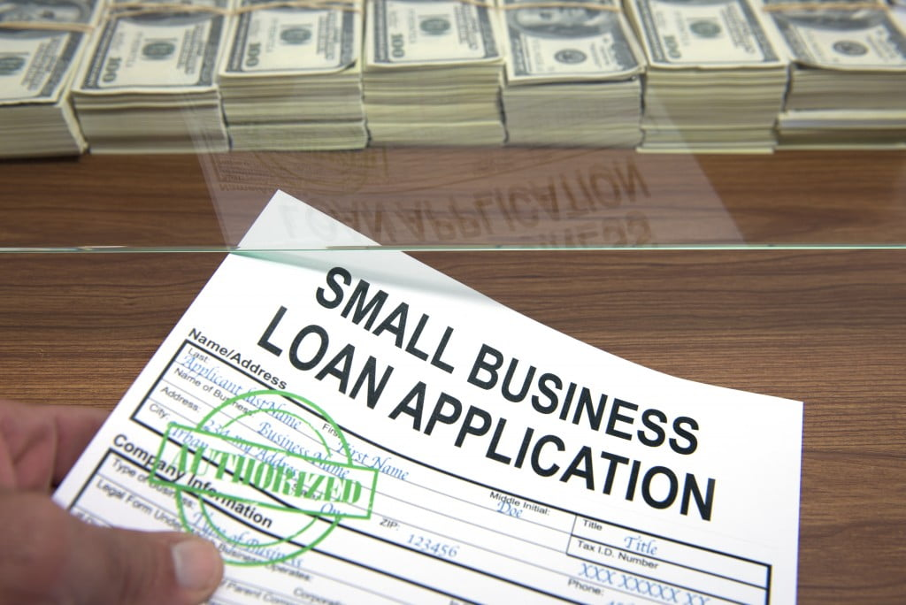 bank applications