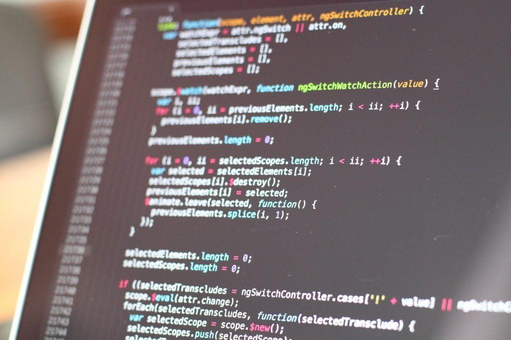 IT codes