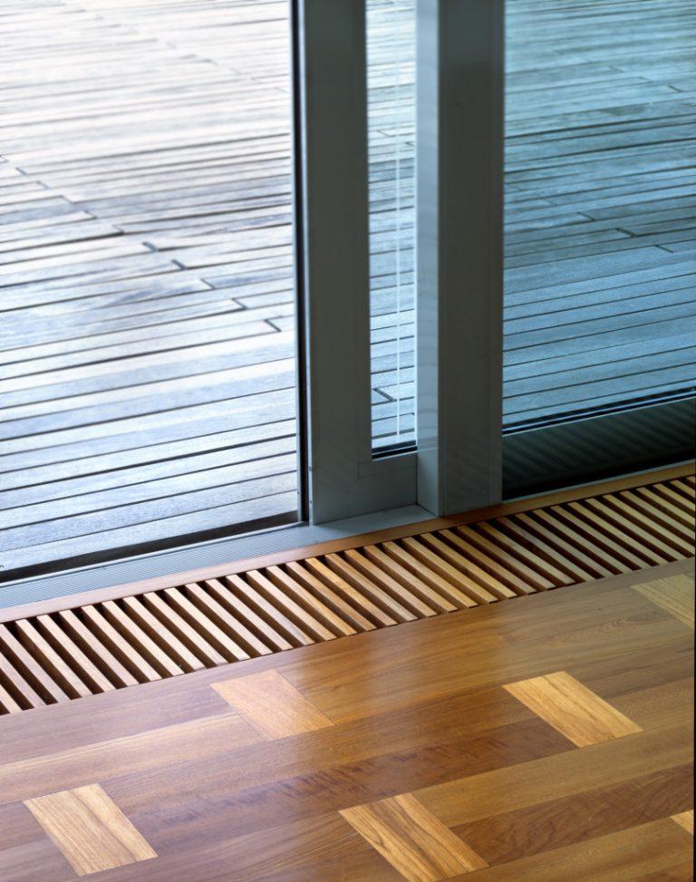 maple floor board